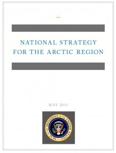 Arctic National Strategy